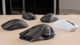 Пятёрка лучших мышек для ноутбука с Bluetooth-подключением