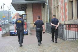 В Польше задержали мужчину, который планировал теракт