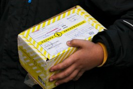 Эксперты: Развитие интернет-торговли привело к росту почтовых отправлений в РФ