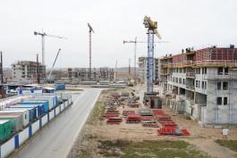 Корпорация развития подготовит проект планировки для застройки острова Октябрьского