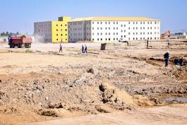 Росатом построит завод по производству батарей для электротранспорта на площадке Балтийской АЭС