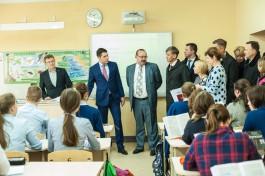 В калининградских школах не хватает учителей русского языка и математики