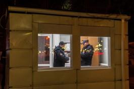 Полиция разыскивает компанию молодых людей, подозреваемых в грабеже на улице Черняховского