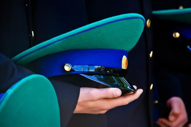 Иван Краснощеков возглавил Пограничное управление ФСБ Российской Федерации поКалининградской области