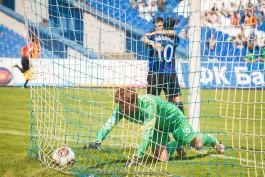Гендиректор ФК «Балтика»: Игроки сломались психологически и попали в яму