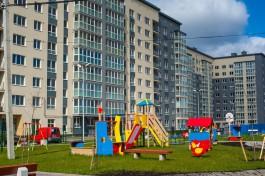 Калининградцы стали чаще проводить перепланировку своих квартир