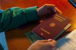 Таможня: У въезжающих в Калининград по электронной визе иностранцев возникают проблемы с заполнением деклараций
