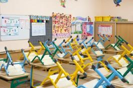 Школы Калининградской области уйдут на каникулы с 28 декабря по 17 января