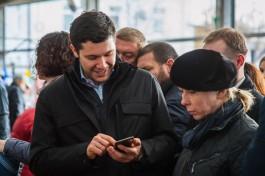Прокуратура внесла представление Алиханову из-за сокрытия доходов в областном Минсельхозе