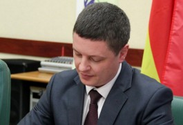Вениамин Вожжов сохранил пост генерального директора «Балтики»