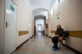 «43 пенсионера и девять безработных»: в оперштабе рассказали о новых заболевших COVID-19 в регионе