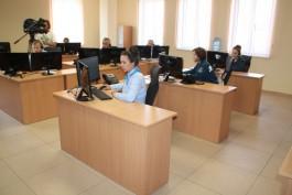 Полищук: Многие не выдерживают работы операторами экстренных служб в Калининграде