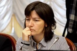Алла Иванова: Российские пограничники всегда работают очень хорошо