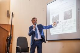 """«Езда """"буквами"""" и не только»: шесть проблем новой маршрутной сети Калининграда"""