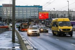 В калининградских автобусах и маршрутках установят системы видеонаблюдения