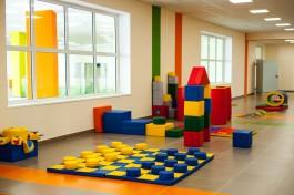 Региональные власти предлагают открывать на предприятиях группы для детей сотрудников