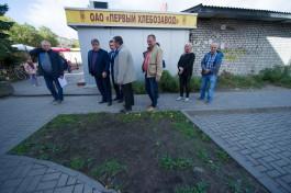 Силанов рассказал, сколько видов рекламы он насчитал в центре Калининграда
