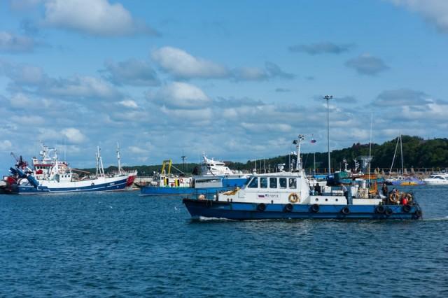 Власти Калининградской области планируют покупать проекты судов для рыболовства вНорвегии