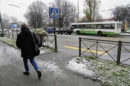 «Раздали маршруты»: кто будет возить калининградцев в ближайшие три года