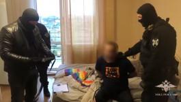 В Калининграде задержали риелторов-мошенников из Средней Азии