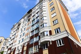 «Новая традиция»: 11 и 12 ноября калининградцам предложат рекордное снижение ставок по ипотеке