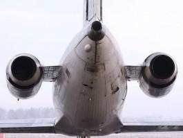 Компания «ИрАэро» отменила авиарейсы из Калининграда в Самару