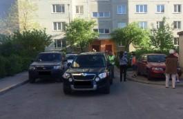 На улице Кошевого в Калининграде водитель «Шкоды» сбил семилетнего пешехода