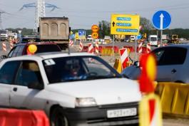 Алиханов пообещал «серьёзно облегчить жизнь» автомобилистам из Гурьевска