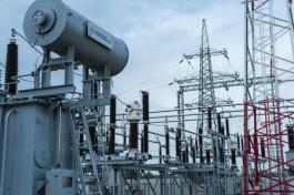 В Калининградской области зафиксировали летний максимум потребления электричества