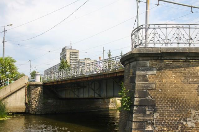 Заремонт Деревянного моста Калининград готов платить до91,8 млн руб.