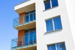 Власти разрешили построить два восьмиэтажных дома недалеко от моря в Светлогорске