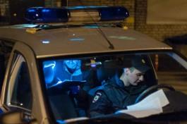 УМВД: В центре Калининграда мужчина с ножом напал на офис микрозаймов