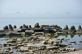 На дне моря недалеко от Балтийска обнаружили затонувшую субмарину-призрак