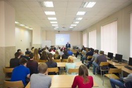 Рособрнадзор запретил приём студентов в калининградский филиал Санкт-Петербургского института