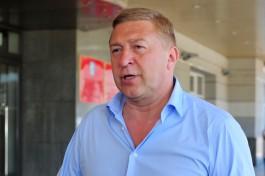 Ярошук пообещал понизить бордюры для велосипедистов в Калининграде