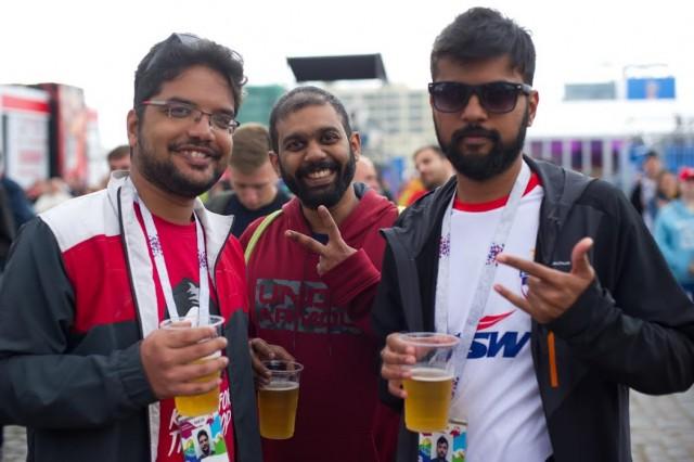ВТатарстане зафиксировано наибольшее падение продаж пива среди регионовЧМ