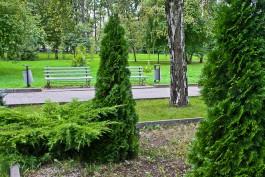 В пригороде литовской Клайпеды хотят создать парк для туристов