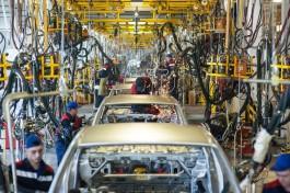 В Калининградской области хотят создать кластер по производству автокомпонентов