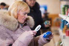 Опрос: Литовцы больше всех в Евросоюзе замечают рост цен