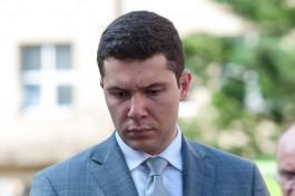 Алиханов: «Стакан» в Светлогорске был только началом стройки, которая кончилась бы катастрофой