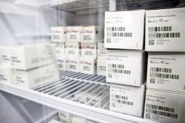 Роспотребнадзор: Региону не хватает 35 тысяч доз вакцин против гриппа