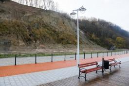 Правительство забирает 3500 «квадратов» земли у детского лагеря в Светлогорске