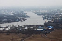 «Пройдём над каналом»: что известно про будущий мост через Калининградский залив