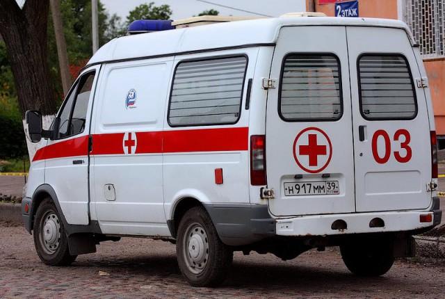 Вдоме-интернате для престарелых иинвалидов вСоветске отравились 20 человек