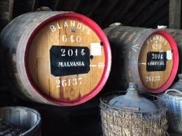 «ПоDорожники-11. Мадейра»: День четвёртый: Blandy's — Меркаду-ди-Лаврадориш