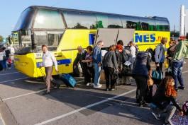 Калининград вошёл в десятку городов, в которых туристы чаще размещаются в хостелах