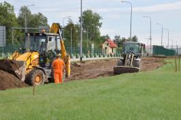 Польские пограничники предупреждают о возможных изменениях движения в Гжехотках