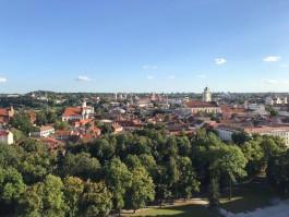 Власти Литвы признали строившийся в Вильнюсе «Дом Москвы» угрозой для нацбезопасности