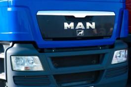 В Польше россиянин на грузовике сбил пешехода