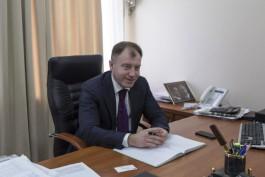 Алексей Заливатский: Вся градостроительная деятельность будет проводиться через МФЦ
